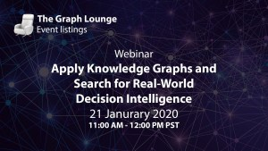 Apply Knowledge Graphs and Search for Real-World Decision Intelligence