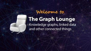 Welcome to The Graph Lounge