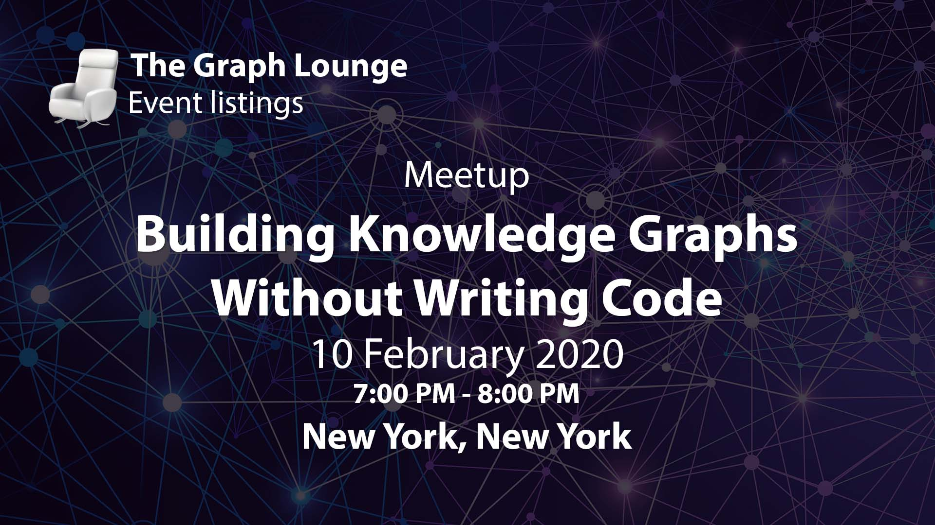 Building Knowledge Graphs Without Writing Code