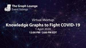 Knowledge Graphs to Fight COVID-19