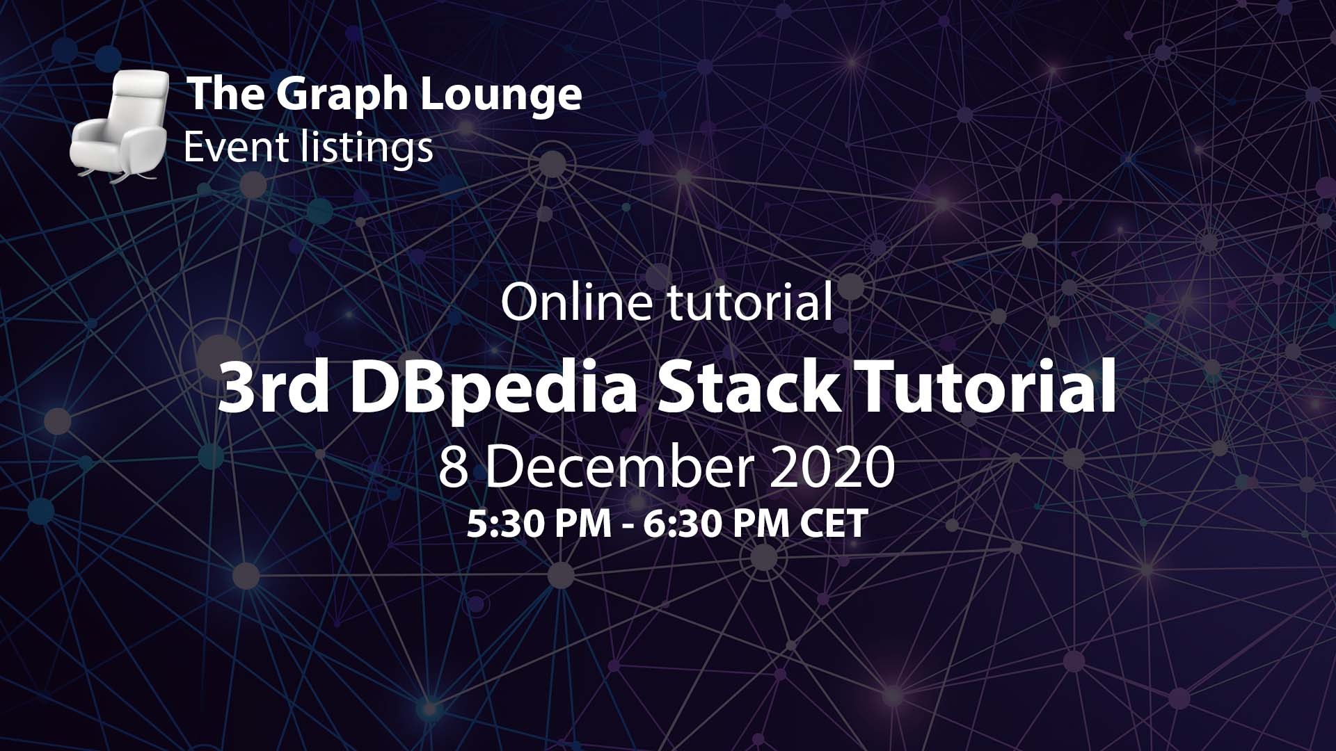 3rd DBpedia Stack Tutorial