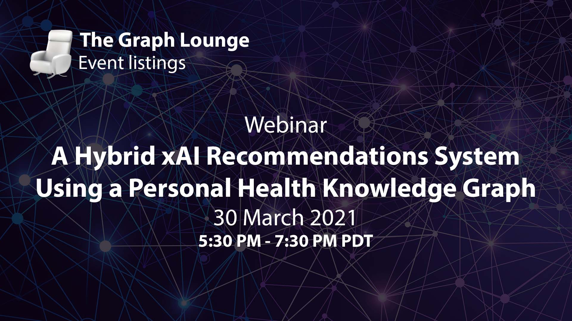 A Hybrid xAI Recommendations System Using a Personal Health Knowledge Graph