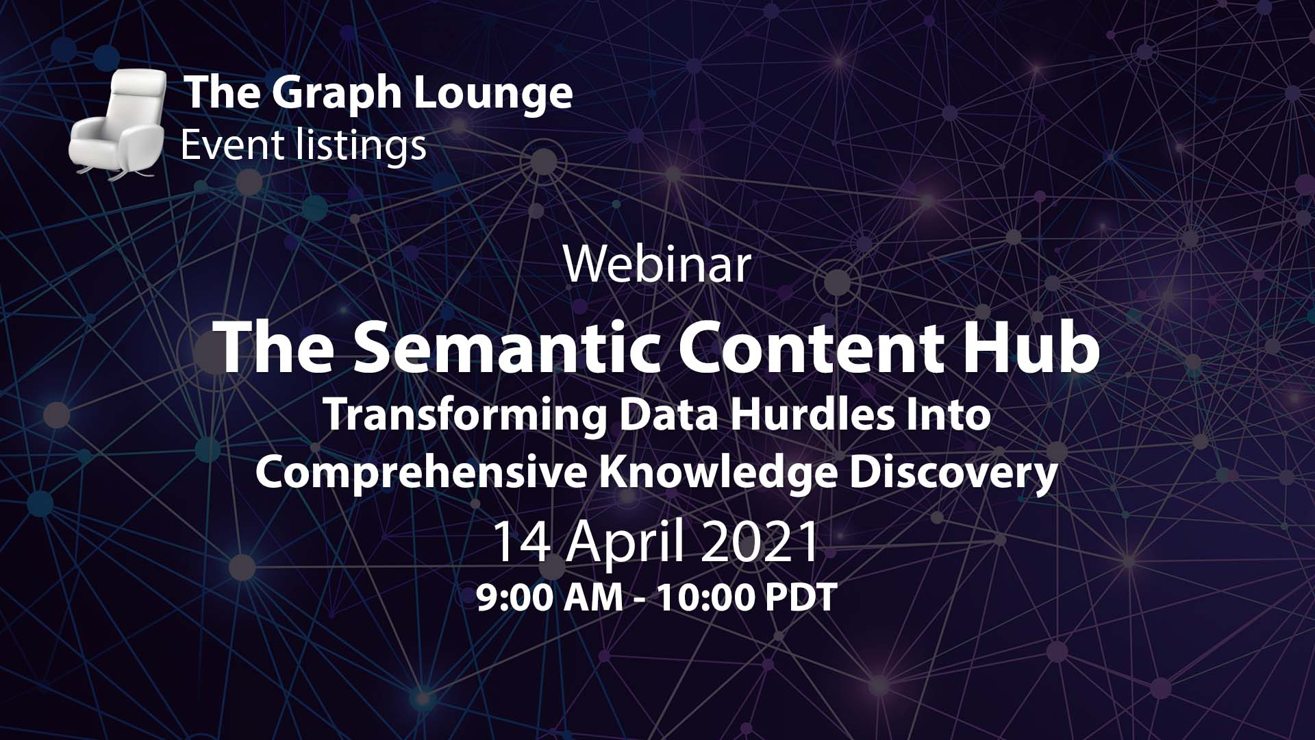 The Semantic Content Hub: Transforming Data Hurdles Into Comprehensive Knowledge Discovery