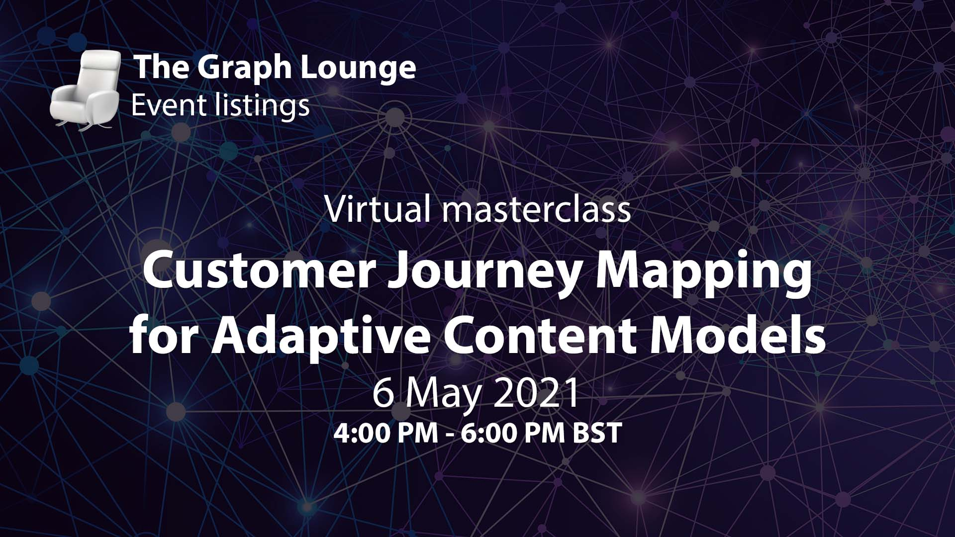 Customer Journey Mapping for Adaptive Content Models
