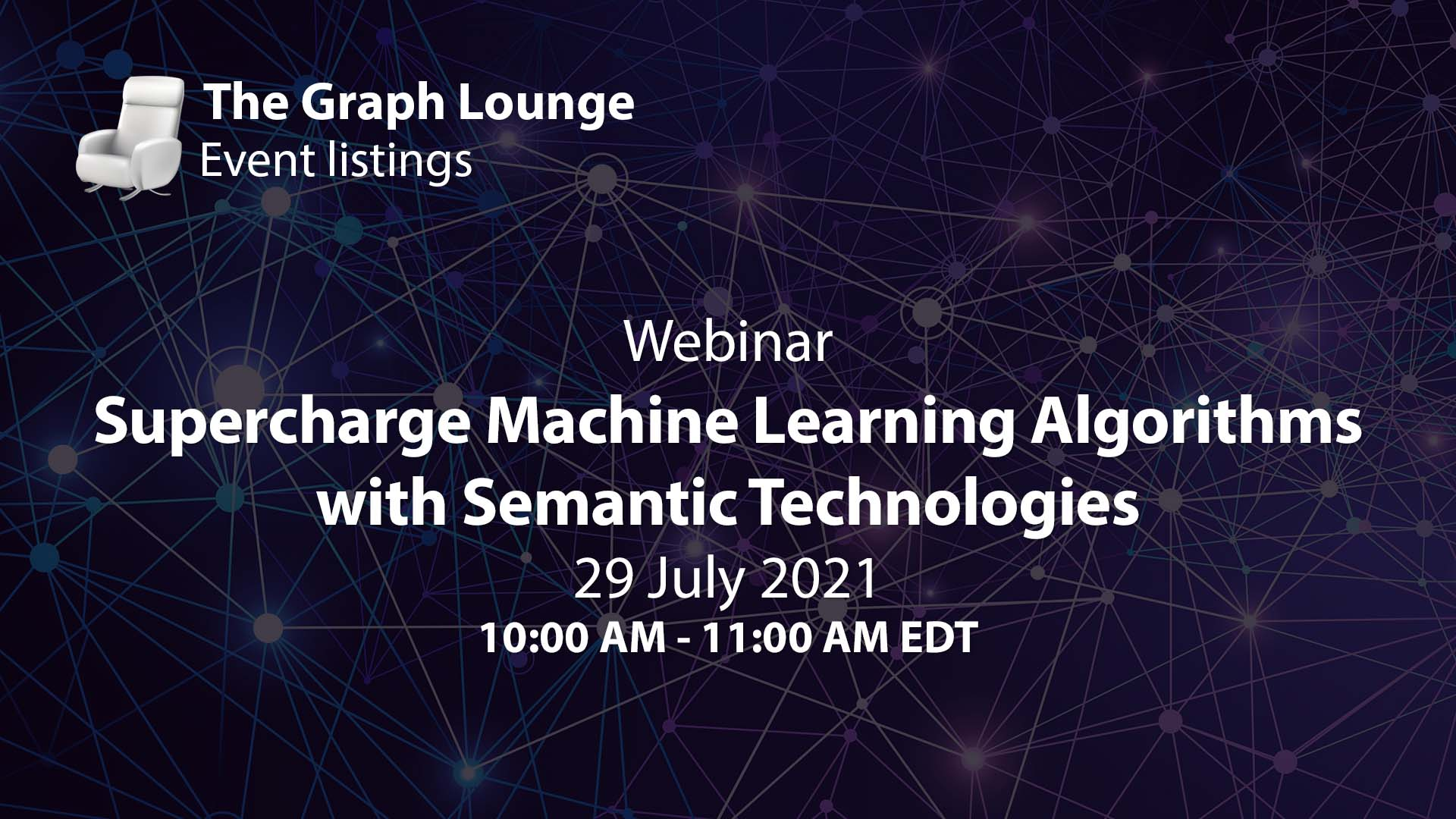 Supercharge Machine Learning Algorithms with Semantic Technologies