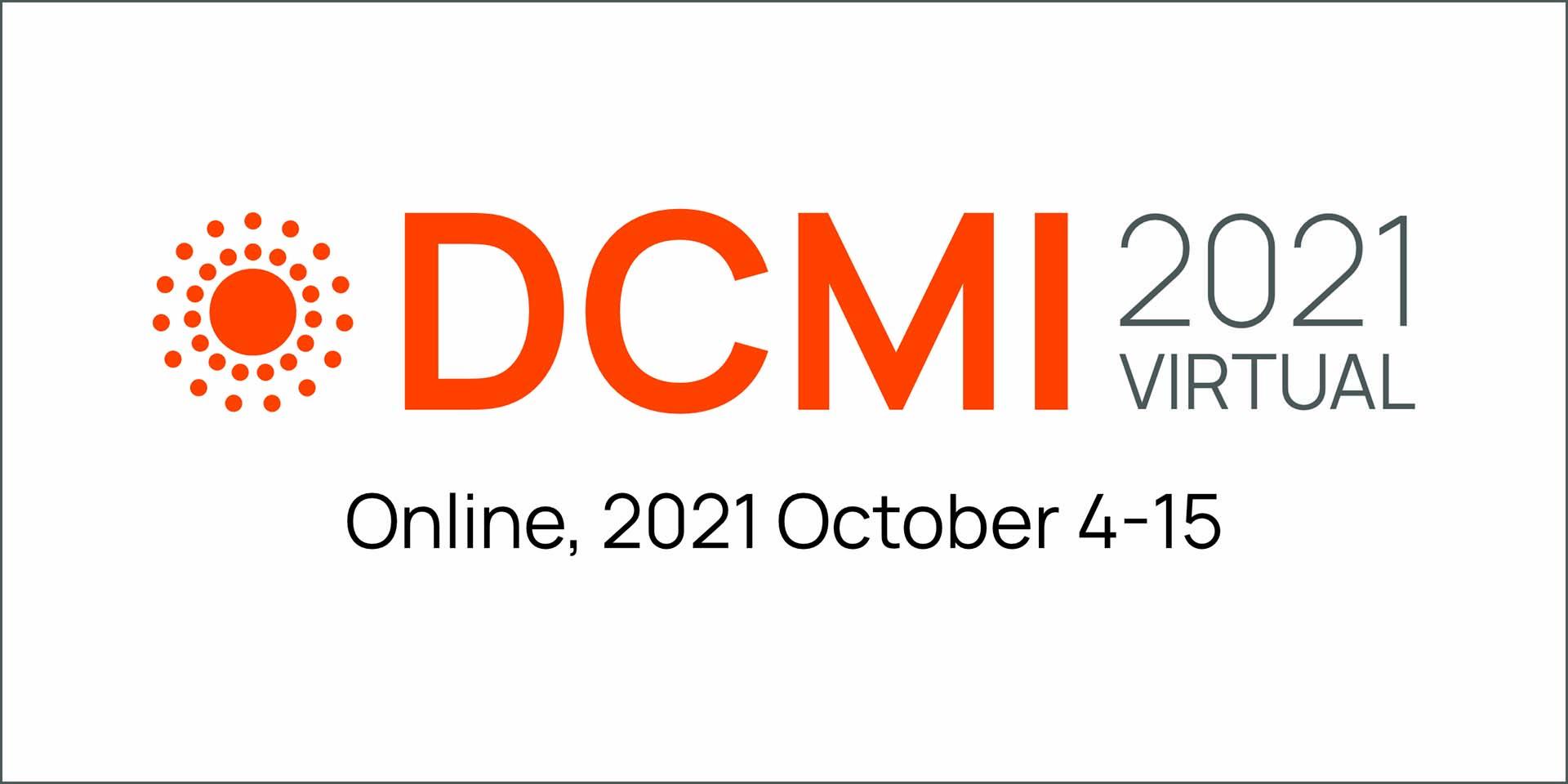(Dublin Core Metadata Initiative Conference 2021)