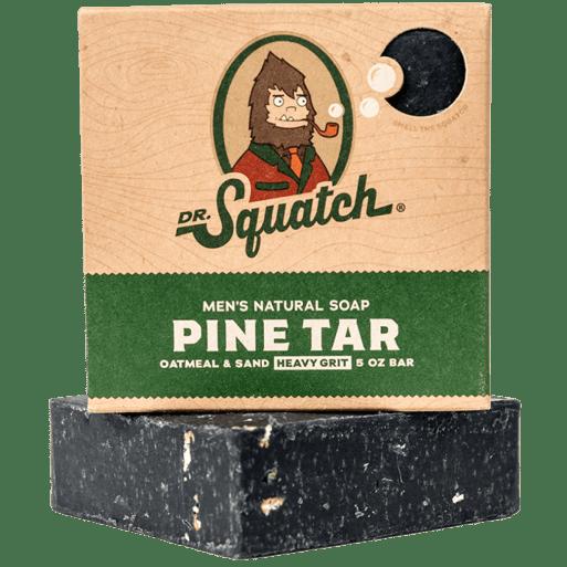 Dr. Squatch Review