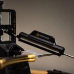 Work Sharp Precision Adjust Knife Sharpener Review