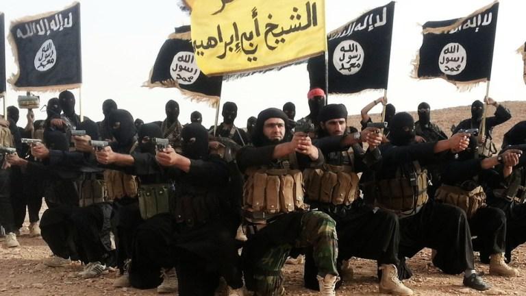 Israeli think tank ISIS useful tool