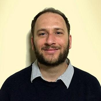 Greg Shupak