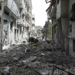 Failed regime-change war cost Syria c. $400 billion