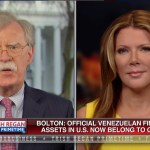 John Bolton Venezuela oil Fox Business