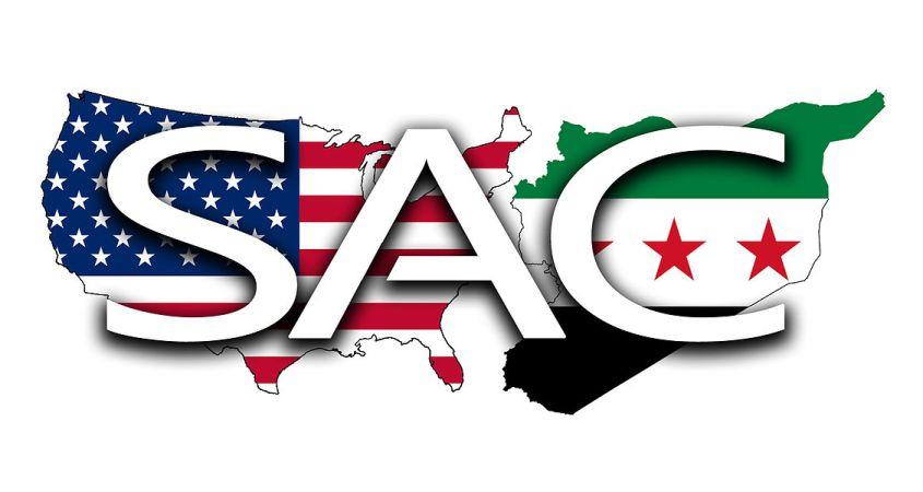 Syrian American Council logo