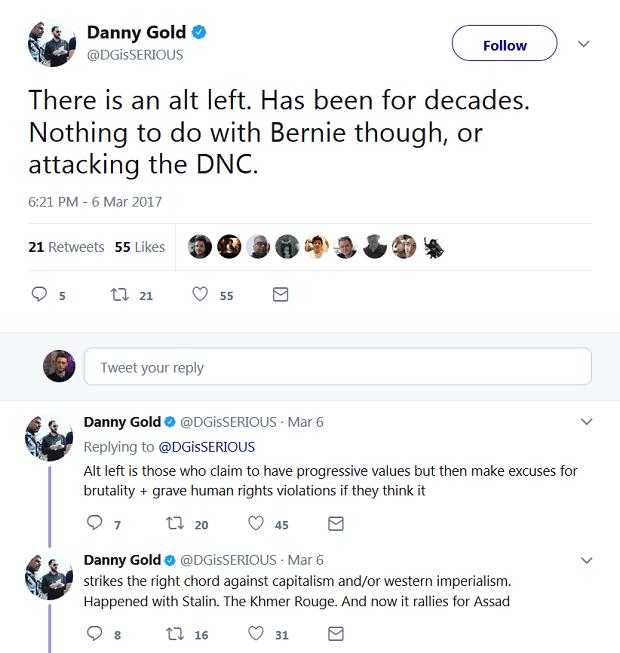Danny Gold alt left 2