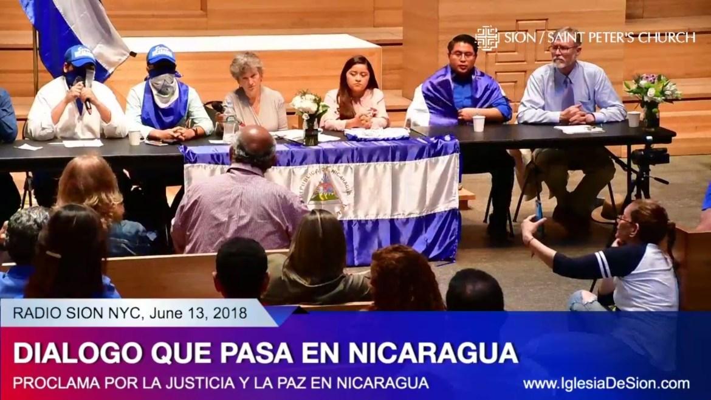 Dan La Botz Nicaragua coup event masks