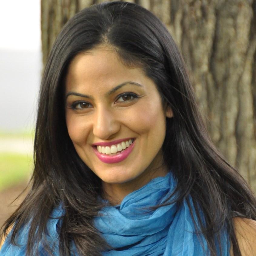 Rania Khalek journalist
