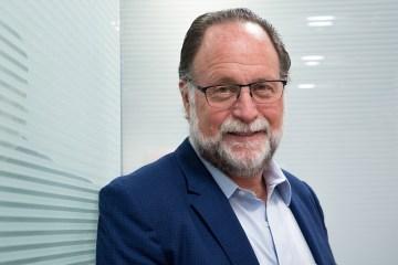 Venezuelan coup official and economist Ricardo Hausmann