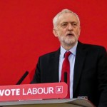 Jeremy Corbyn Labour election Russiagate
