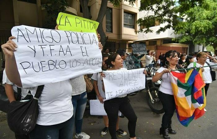 Cómo la clase media de Bolivia aprendió a dejar de preocuparse y amar el golpe