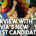 andronico rodriguez interview bolivia coup