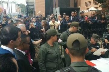 Guaido Asamblea Nacional Venezuela golpe