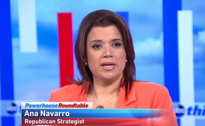 Ana Navarro Republican ABC
