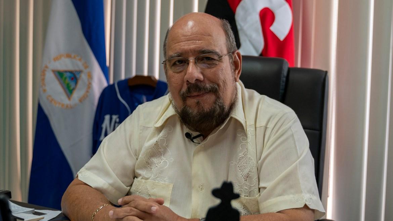 Edwin Castro FSLN Nicaragua Amnesty law Grayzone Ben Norton