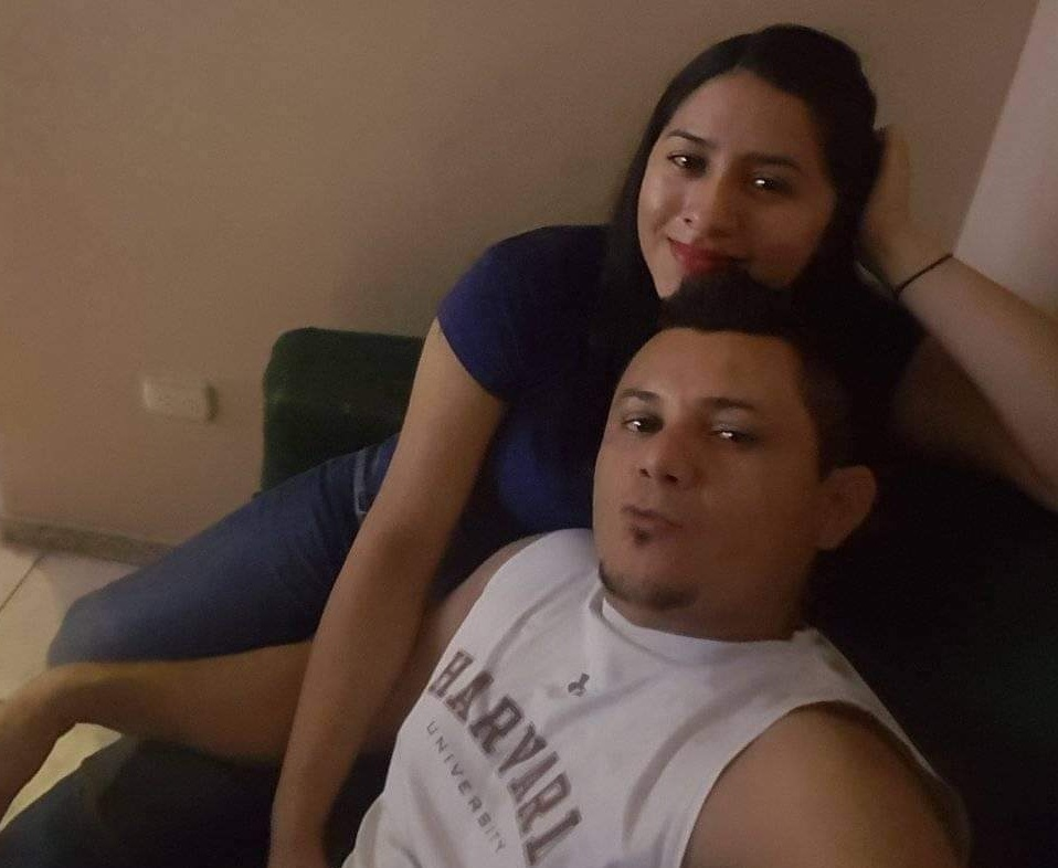 Jeison Castro Ortez Ruth Aburto Acevedo Nicaragua femicide