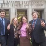Venezuelan embassy protectors mistrial court case