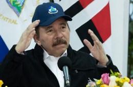Daniel Ortega speech coronavirus Nicaragua