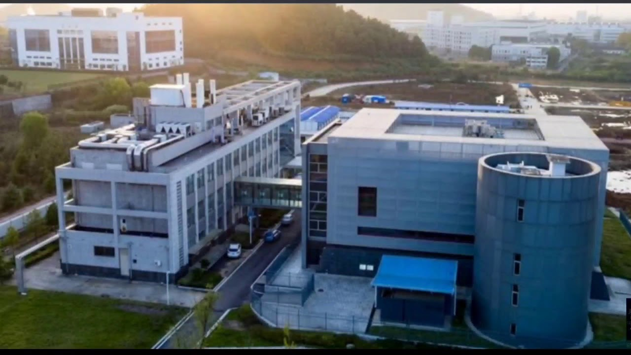 china wuhan lab conspiracy