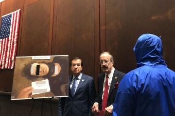 Caesar sanctions Syria US Congress Eliot Engel