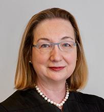 Judge Beryl A Howell