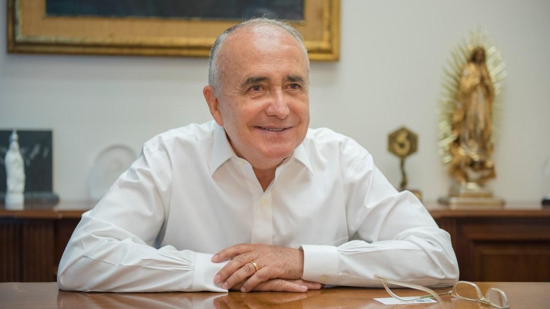 Pedro Ferriz de Con AMLO FRENA