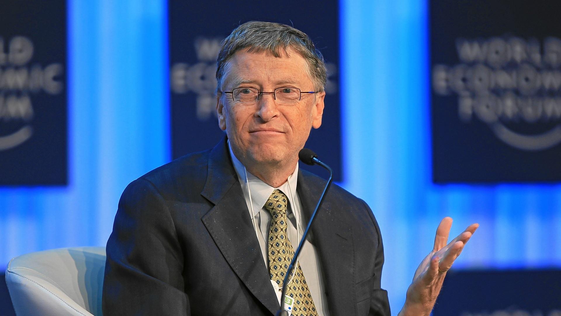 Bill Gates Foundation WHO coronavirus covid