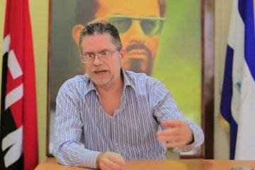 Carlos Fonseca Teran Nicaragua Sandinista