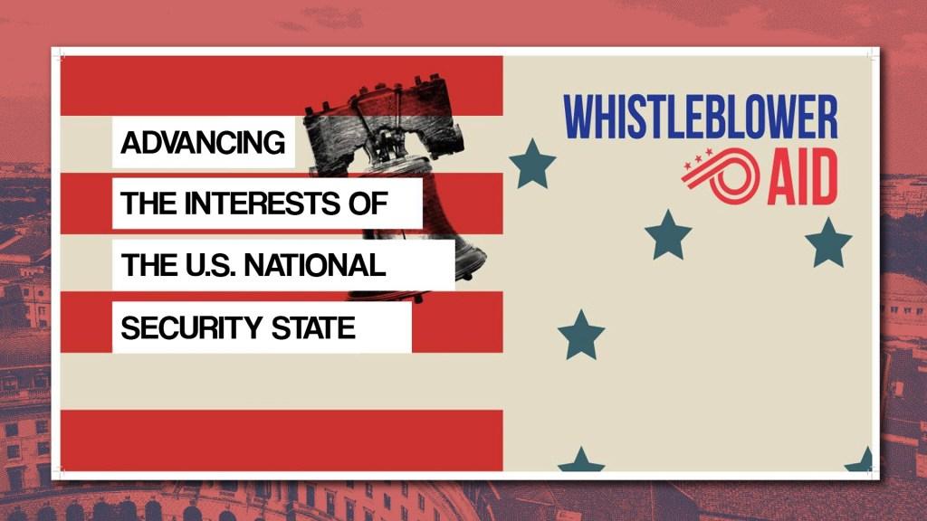 """Facebook-""""Whistleblowerin"""" Frances Haugen wird von US-Geheimdienstinsidern vertreten"""