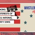 Facebook whistleblower Aid Frances Haugen