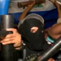 Nicaragua coup attempt political prisoners