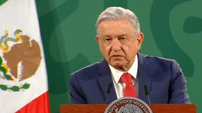 AMLO Mexico Twitter PAN censorship