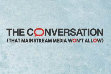 the conversation mainstream media