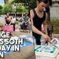assange 50th birthday prison