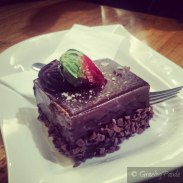 Chocolate Layer Pastes