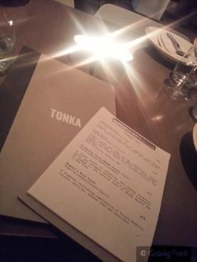 Tonka Restaurant