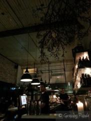 The Bar at Gorski & Jones