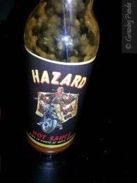 Housemade Hot Sauce