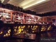 Bar at Mesa Verde
