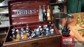 Drinks at Overdosa