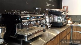 Coffee Machines at 30Kerr65