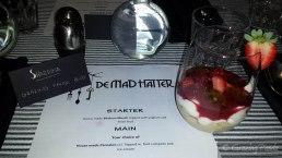 De Mad Hatter Breakkie Selection